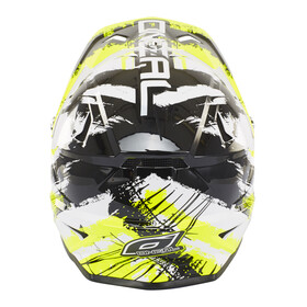 ONeal Backflip Fidlock Helmet RL2 Shocker black/neon yellow